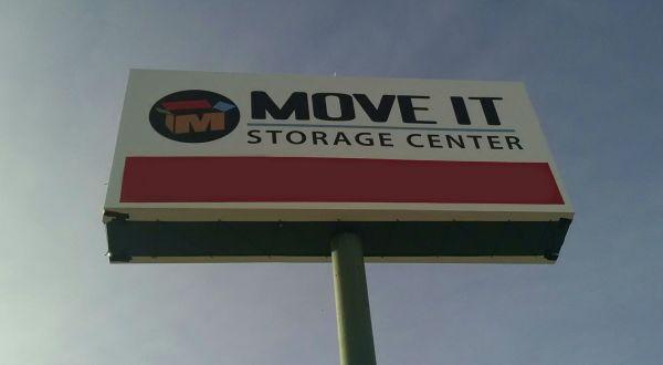 Move It Self Storage - Killeen 3601 West Stan Schlueter Loop Killeen, TX - Photo 1