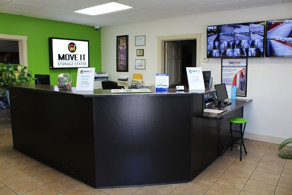 Move It Self Storage - Killeen 3601 West Stan Schlueter Loop Killeen, TX - Photo 3
