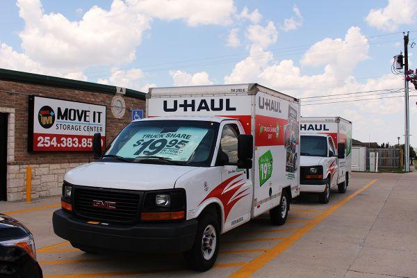 Move It Self Storage - Killeen 3601 West Stan Schlueter Loop Killeen, TX - Photo 6