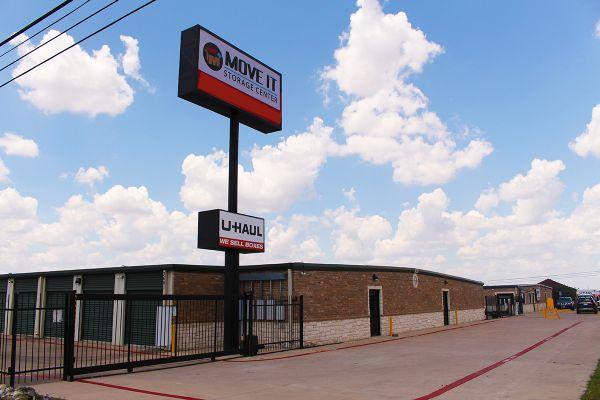 Move It Self Storage - Killeen 3601 West Stan Schlueter Loop Killeen, TX - Photo 0