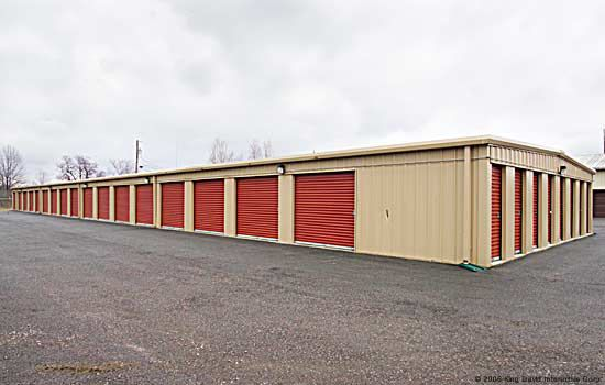 AmeriStorage Self Storage - Meadville 9585 Kennedy Hill Road Meadville, PA - Photo 1