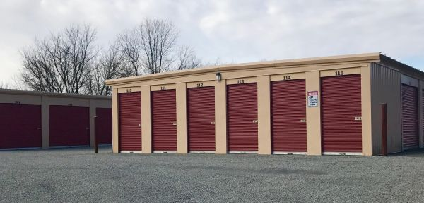 AmeriStorage Self Storage - Meadville 9585 Kennedy Hill Road Meadville, PA - Photo 4