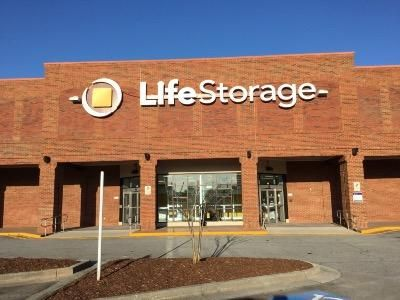 Life Storage - Lawrenceville - Grayson Highway 420 Grayson Highway Lawrenceville, GA - Photo 7