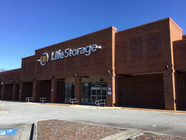 Life Storage - Lawrenceville - Grayson Highway 420 Grayson Highway Lawrenceville, GA - Photo 0