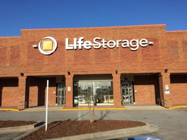 Life Storage - Lawrenceville - Grayson Highway 420 Grayson Highway Lawrenceville, GA - Photo 4