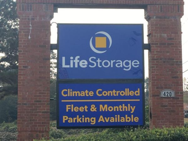 Life Storage - Lawrenceville - Grayson Highway 420 Grayson Highway Lawrenceville, GA - Photo 6