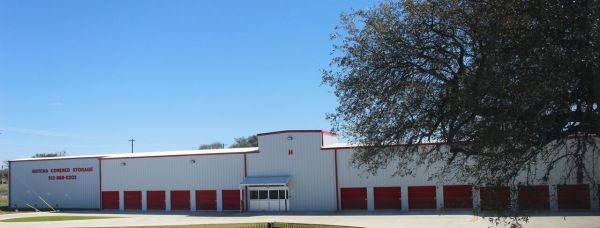 Gotcha Covered Storage 6805 Ranch Rd 2338 Georgetown, TX - Photo 1