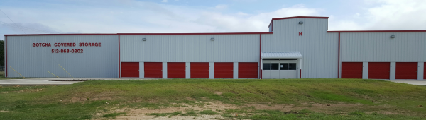 Gotcha Covered Storage 6805 Ranch Rd 2338 Georgetown, TX - Photo 4