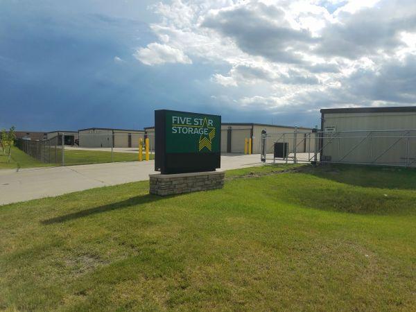 Five Star Storage - Fargo - 487 34Th Street South 487 34Th Street South Fargo, ND - Photo 0