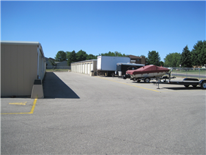 Five Star Storage - Fargo - 1402 27th Avenue South 1402 27Th Avenue South Fargo, ND - Photo 1
