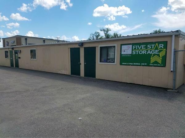 Five Star Storage - Fargo - 1402 27th Avenue South 1402 27Th Avenue South Fargo, ND - Photo 4