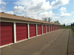 Five Star Storage - Rogers - 14450 James Road 14450 James Road Rogers, MN - Photo 3