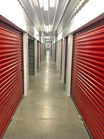 Five Star Storage - Rogers - 14450 James Road 14450 James Road Rogers, MN - Photo 8
