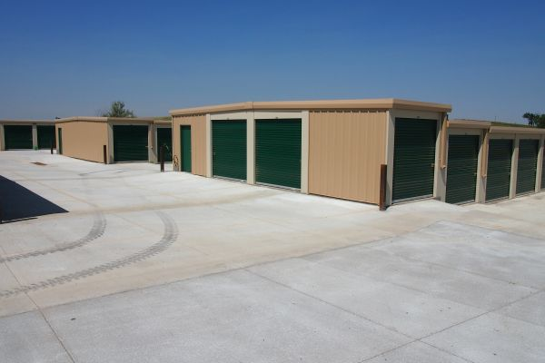Five Star Storage - Dickinson - 430 29th Street West 430 29Th Street West Dickinson, ND - Photo 4