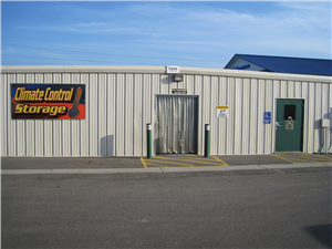 Five Star Storage - Fargo - 3255 43Rd Street South 3255 43Rd Street South Fargo, ND - Photo 4