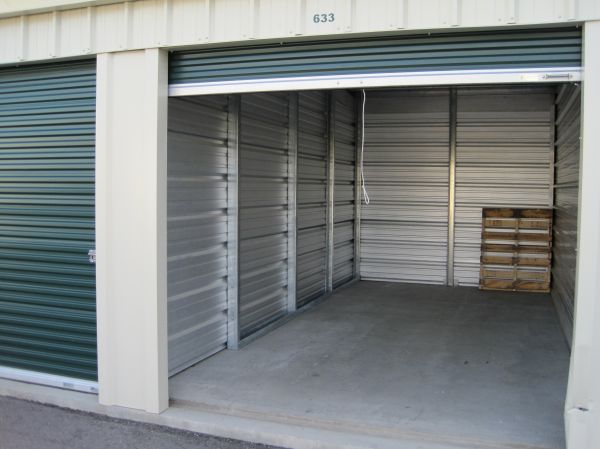 Five Star Storage - Fargo - 3255 43Rd Street South 3255 43Rd Street South Fargo, ND - Photo 8