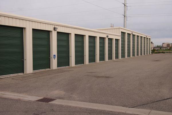 Five Star Storage - Fargo - 3255 43Rd Street South 3255 43Rd Street South Fargo, ND - Photo 9