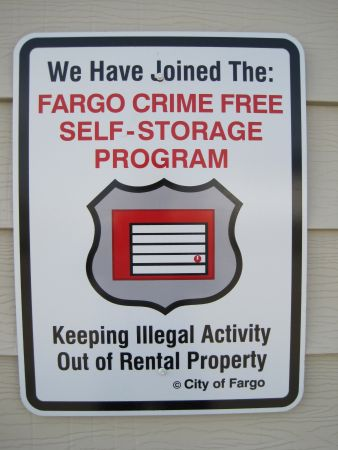 Five Star Storage - Fargo - 3255 43Rd Street South 3255 43Rd Street South Fargo, ND - Photo 14