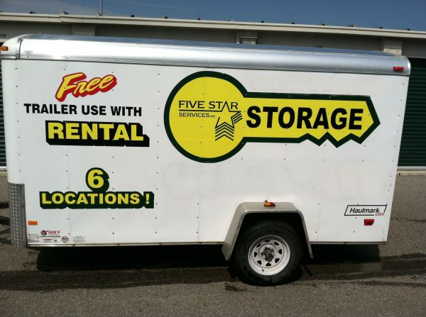 Five Star Storage - Fargo - 3255 43Rd Street South 3255 43Rd Street South Fargo, ND - Photo 16