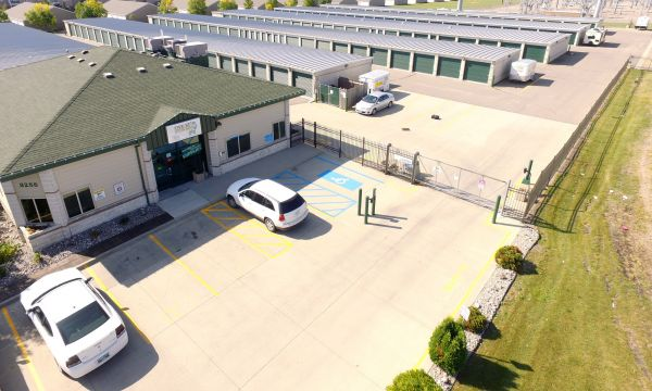Five Star Storage - Fargo - 3255 43Rd Street South 3255 43Rd Street South Fargo, ND - Photo 0