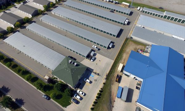 Five Star Storage - Fargo - 3255 43Rd Street South 3255 43Rd Street South Fargo, ND - Photo 1