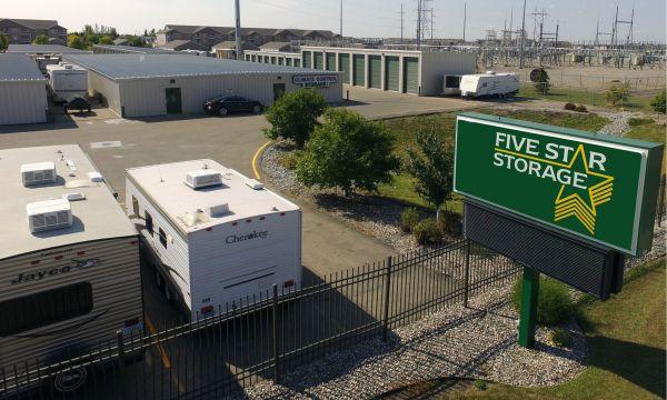 Five Star Storage - Fargo - 3255 43Rd Street South 3255 43Rd Street South Fargo, ND - Photo 17