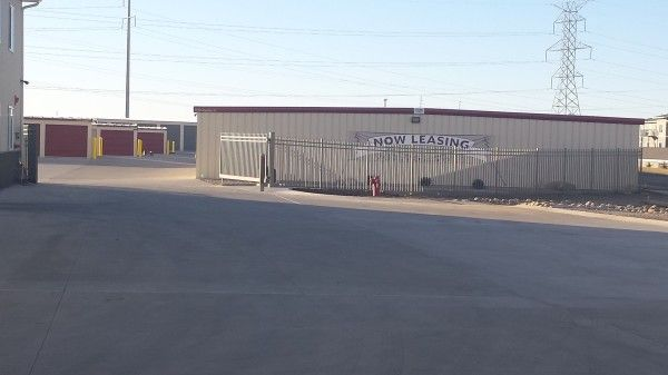 Five Star Storage - Bismarck - 3320 Hamilton Street 3320 Hamilton Street Bismarck, ND - Photo 7