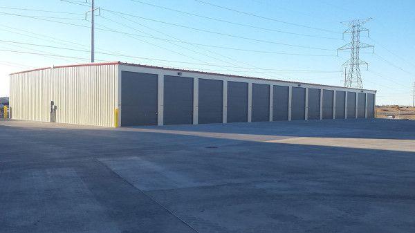 Five Star Storage - Bismarck - 3320 Hamilton Street 3320 Hamilton Street Bismarck, ND - Photo 8
