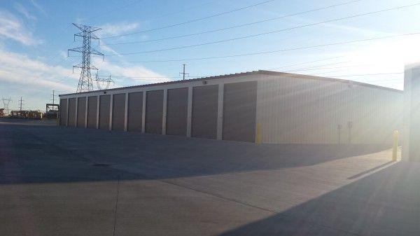 Five Star Storage - Bismarck - 3320 Hamilton Street 3320 Hamilton Street Bismarck, ND - Photo 1