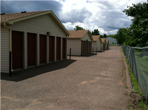 Five Star Storage - Saint Michael - 5710 Quam Avenue Northeast 5710 Quam Avenue Northeast Saint Michael, MN - Photo 0