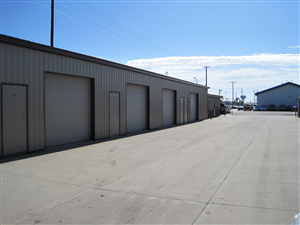 Five Star Storage - West Fargo - 240 45Th Street Northeast 240 45Th Street Northeast West Fargo, ND - Photo 1