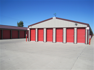 Five Star Storage - West Fargo - 240 45Th Street Northeast 240 45Th Street Northeast West Fargo, ND - Photo 3