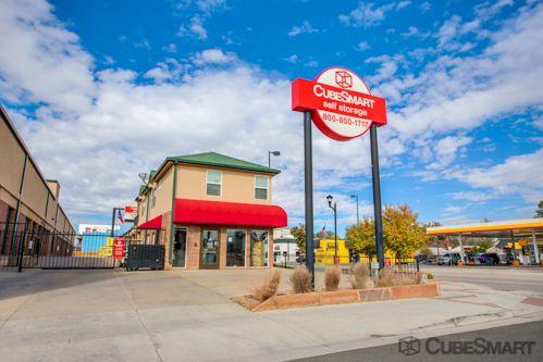 CubeSmart Self Storage - Denver - 1699 S Broadway 1699 S Broadway Denver, CO - Photo 0