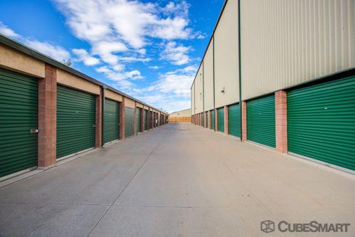 CubeSmart Self Storage - Denver - 1699 S Broadway 1699 S Broadway Denver, CO - Photo 1
