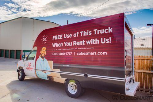 CubeSmart Self Storage - Denver - 1699 S Broadway 1699 S Broadway Denver, CO - Photo 6