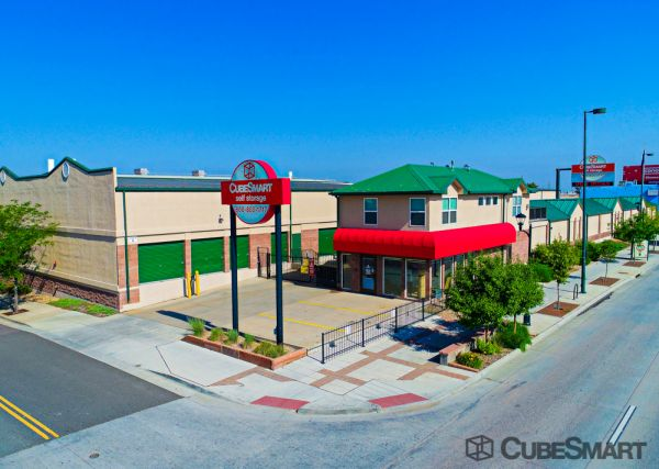 CubeSmart Self Storage - Denver - 1699 S Broadway 1699 S Broadway Denver, CO - Photo 0