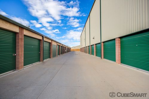 CubeSmart Self Storage - Denver - 1699 S Broadway 1699 S Broadway Denver, CO - Photo 1