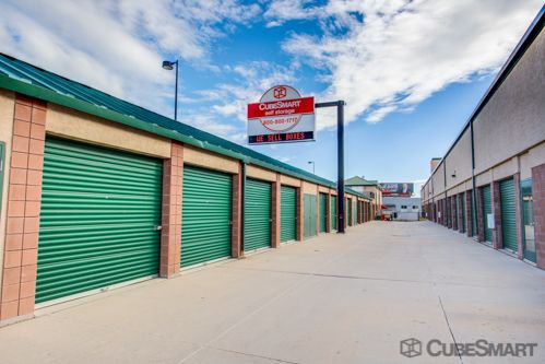 CubeSmart Self Storage - Denver - 1699 S Broadway 1699 S Broadway Denver, CO - Photo 2