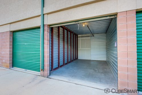 CubeSmart Self Storage - Denver - 1699 S Broadway 1699 S Broadway Denver, CO - Photo 3