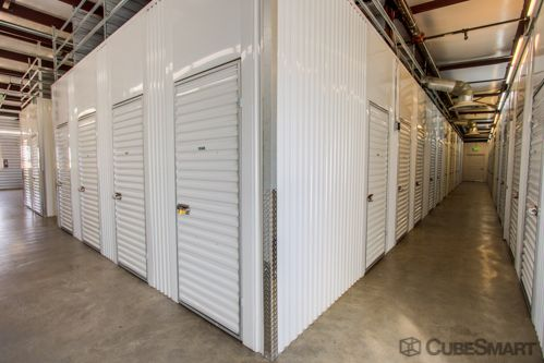 CubeSmart Self Storage - Denver - 1699 S Broadway 1699 S Broadway Denver, CO - Photo 5