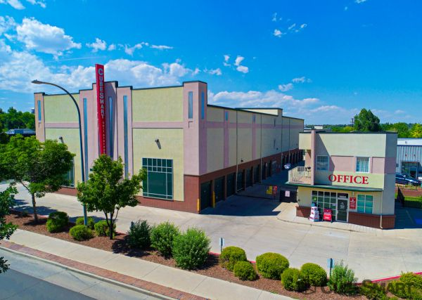 CubeSmart Self Storage - Lakewood - 5885 West Colfax Avenue 5885 West Colfax Avenue Lakewood, CO - Photo 0