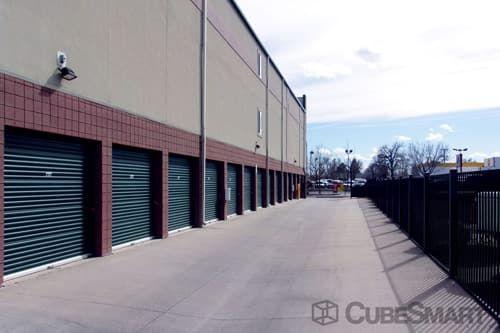 CubeSmart Self Storage - Lakewood - 5885 West Colfax Avenue 5885 West Colfax Avenue Lakewood, CO - Photo 2