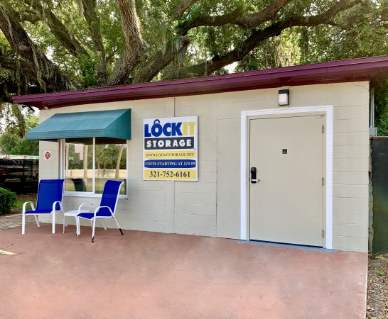 Lock It Storage 6400 North Us Highway 1 Melbourne, FL - Photo 0