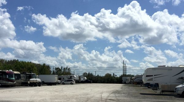 Storage King USA - Fort Myers - Rt. 80 11351 Palm Beach Boulevard Fort Myers, FL - Photo 3
