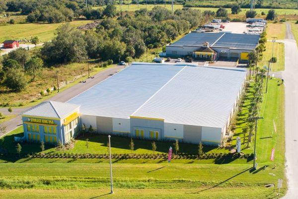 026 - Storage King USA - Fort Myers - Rt. 80 11351 Palm Beach Boulevard Fort Myers, FL - Photo 5