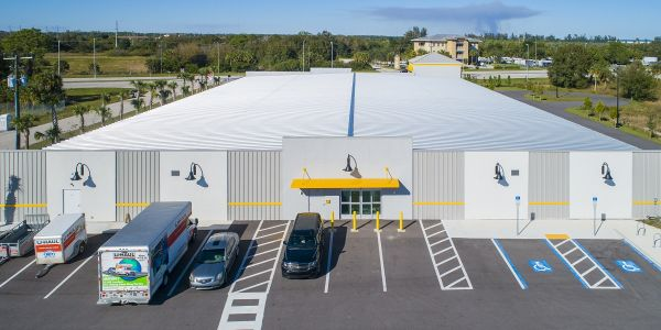 Storage King USA - Fort Myers - Rt. 80 11351 Palm Beach Boulevard Fort Myers, FL - Photo 6