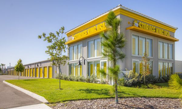 026 - Storage King USA - Fort Myers - Rt. 80 11351 Palm Beach Boulevard Fort Myers, FL - Photo 0