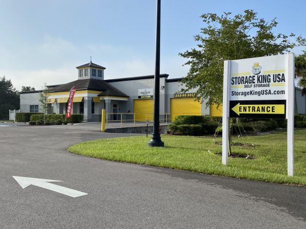 Storage King USA - Fort Myers - Rt. 80 11351 Palm Beach Boulevard Fort Myers, FL - Photo 2