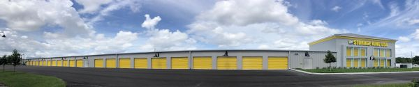 Storage King USA - Fort Myers - Rt. 80 11351 Palm Beach Boulevard Fort Myers, FL - Photo 1