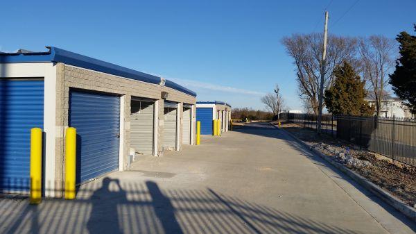 StL Storage 1030 South Point Prairie Road Wentzville, MO - Photo 2